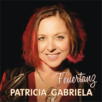 Patricia Gabriela - Feuertanz